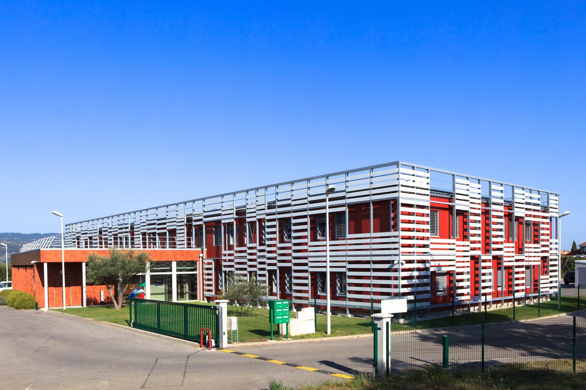 Chambre d'Agriculture de la Drôme à BOURG LES VALENCE