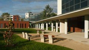 Lycée Hôtelier de TAIN L'HERMITAGE