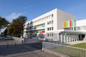 Lycée d'Enseignement Professionnel Victor Hugo