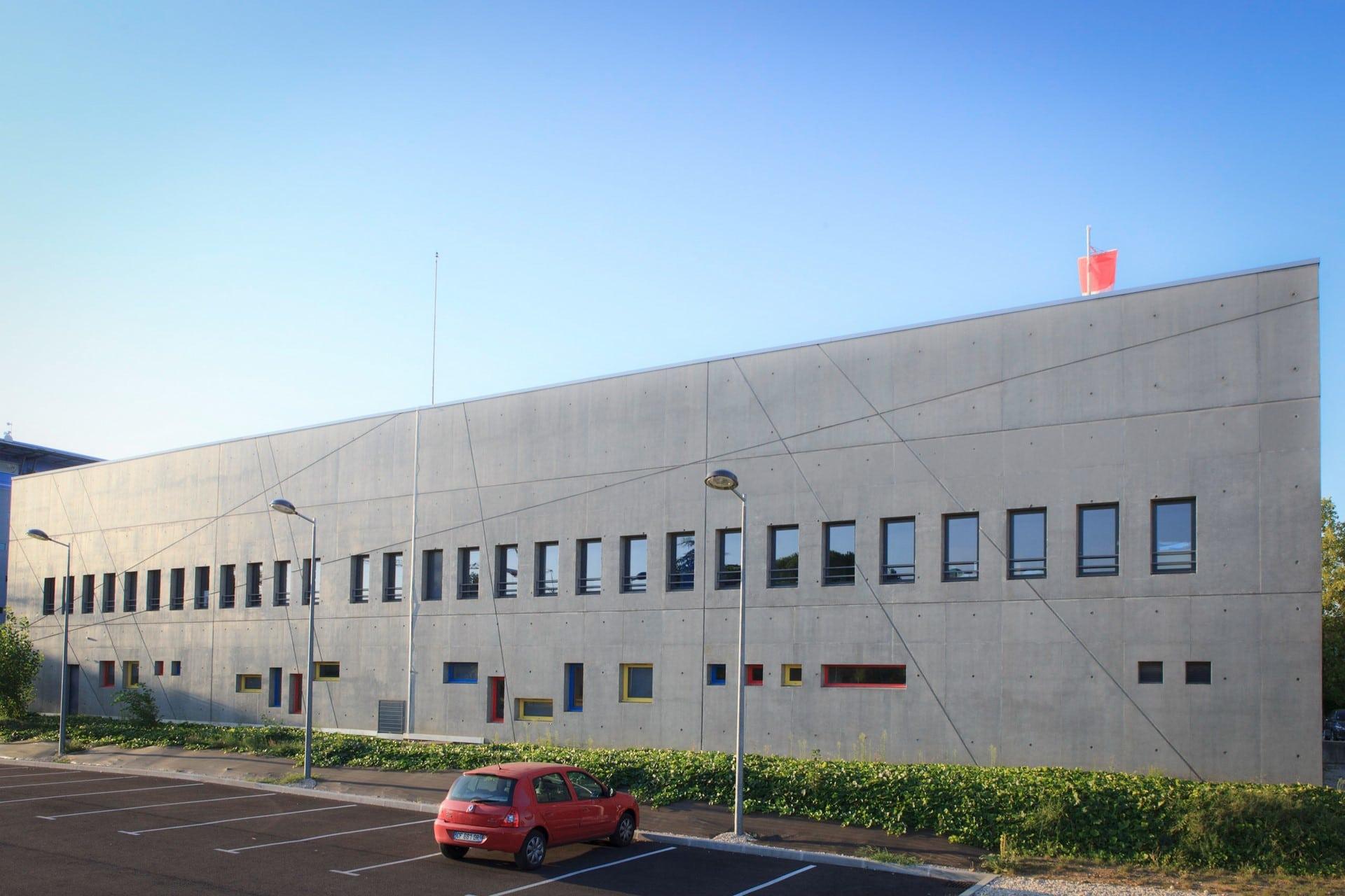 Pharmacie du Centre Hospitalier de VALENCE